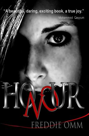 Honour - Freddie Omm